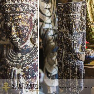 ARTE PRIMITIVO – OBJETOS ANCESTRALES - Decoración - Puerto Vallarta - 29