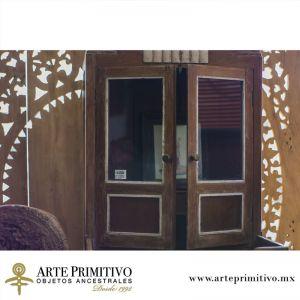 ARTE PRIMITIVO – OBJETOS ANCESTRALES - Decoración - Puerto Vallarta - 33