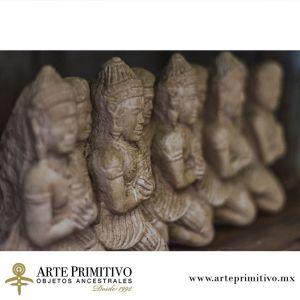 ARTE PRIMITIVO – OBJETOS ANCESTRALES - Decoración - Puerto Vallarta - 35