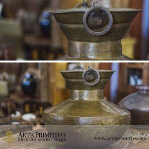 ARTE PRIMITIVO – OBJETOS ANCESTRALES - Decoración - Puerto Vallarta - 36