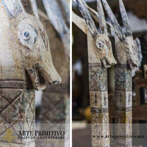 ARTE PRIMITIVO – OBJETOS ANCESTRALES - Decoración - Puerto Vallarta - 44
