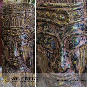 ARTE PRIMITIVO – OBJETOS ANCESTRALES - Decoración - Puerto Vallarta - 46