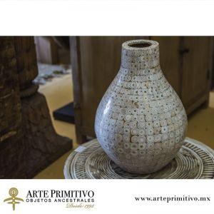 ARTE PRIMITIVO – OBJETOS ANCESTRALES - Decoración - Puerto Vallarta - 4