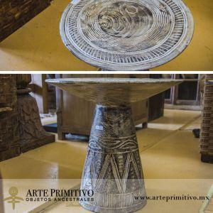 ARTE PRIMITIVO – OBJETOS ANCESTRALES - Decoración - Puerto Vallarta - 6