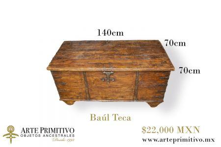 Arte Primitivo - 10-min