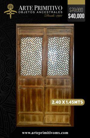 Diseño Arte Primitivo - Puertas 06-min